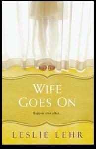 Wife Goes On-Leslie Lehr
